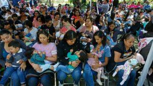 Mexico breastfeeding